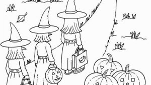 Halloween Coloring Page for Kids Giant Halloween Fun Colouring Book Dover Publications