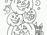 Halloween Coloring Page for Kids Marvelous Fun Coloring Pages for Kids Picolour