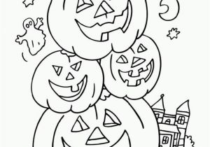 Halloween Coloring Pages for Boys Marvelous Fun Coloring Pages for Kids Picolour