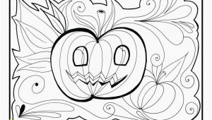 Halloween Coloring Pages for Kids to Print 315 Kostenlos Elegant Coloring Pages for Kids Pdf Free Color