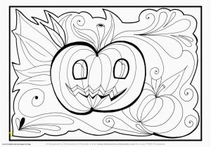 Halloween Coloring Pages to Print for Adults 16 Luxury S Halloween Color