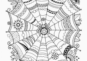 Halloween Coloring Pages to Print for Adults Printable Halloween Web Coloring Pages
