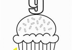 Halloween Cupcake Coloring Pages 11 Best Cupcake Coloring Pages Images