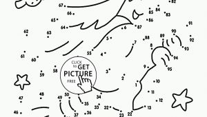 Halloween Dot to Dot Coloring Pages Halloween Dot to Dot Coloring Pages for Kids Connect the