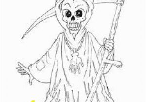 Halloween Horror Coloring Pages 181 Best Halloween Print Outs Images