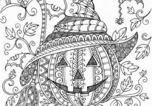 Halloween Horror Coloring Pages Coloriage De Citrouille Halloween Gratuit