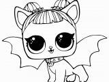 Halloween Lol Doll Coloring Pages Lol Pet Coloring Sheet Joe Blog