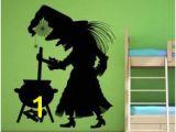 Halloween Wall Murals Decals 50 Best Halloween Wall Stickers Images