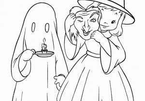 Halloween Witch Coloring Pages 8 Halloween Coloring Pages Free Printable Coloring Page