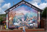 Hand Painted Wall Murals Ireland 24 Belfast Murals You Need to See