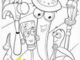Handy Manny Coloring Pages 37 Best Handy Manny Colouring Images