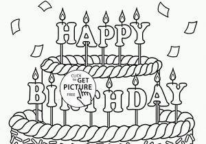 Happy 18th Birthday Coloring Pages Birthday Coloring Pages for Mom Happy Page Ripping to Print