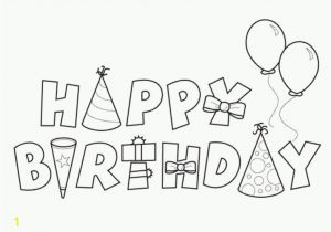 Happy 4th Birthday Coloring Pages Easy Hard Coloring Page