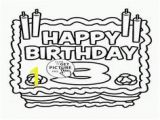 Happy 4th Birthday Coloring Pages Happy Birthday Mommy Coloring Page for Kids Holiday Coloring Pages
