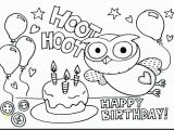 Happy B Day Coloring Pages Elegant Happy B Day Coloring Pages Flower Coloring Pages