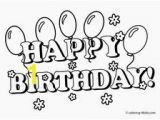 Happy Birthday Aunt Coloring Pages Adult Cake Coloring Pages Happy Birthday Free Printable