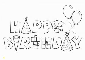 Happy Birthday Aunt Coloring Pages Unlock Birthday Coloring Pages Unique Printabl Cute Happy 9978