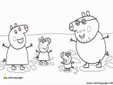 Happy Birthday Coloring Pages Disney 10 Best Peppa Wutz