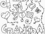 Happy Birthday Coloring Pages for Uncle 24 Uncle Grandpa Coloring Page In 2020
