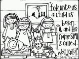 Happy Birthday Jesus Printable Coloring Pages Happy Birthday Jesus Coloring Page 15
