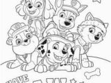 Happy Birthday Paw Patrol Coloring Pages Kids Birthday Card Paw Patrol Colouring In Activity