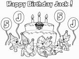 Happy Birthday Paw Patrol Coloring Pages Paw Patrol Party Games and Ideas