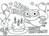 Happy Birthday Uncle Coloring Pages Happy Birthday Coloring Pages Free Coloring Chrsistmas