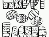 Happy Easter Coloring Pages Free Printable Happy Easter Para Colorear Resultados De La Bºsqueda Yahoo Search
