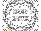 Happy Easter Signs Coloring Pages Spring Celebrations Easter Crafts for toddlers