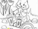 Happy Easter Signs Coloring Pages top 15 Free Printable Easter Bunny Coloring Pages Line