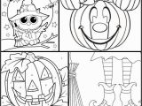 Happy Halloween Coloring Pages Disney 200 Free Halloween Coloring Pages for Kids