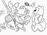 Happy Halloween Coloring Pages Disney Free Coloring Pages for Preschool Di 2020