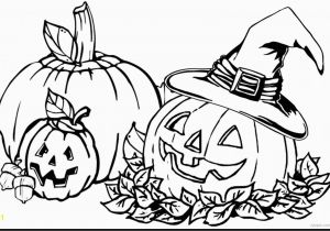 Happy Jack O Lantern Coloring Pages 20 Elegant Happy Halloween Pumpkin Coloring Pages