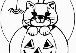 Happy Jack O Lantern Coloring Pages Jack O Lanterns Drawing at Getdrawings