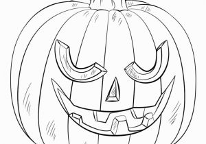 Happy Jack O Lantern Coloring Pages New Jack O Lantern Coloring Page Coloring Pages