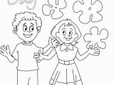 Happy Kids Coloring Pages Colouring for Childrens Day – Pusat Hobi