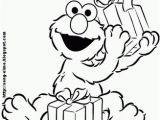 Happy Kids Coloring Pages Elmo Coloring Pages