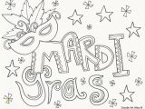 Happy Mardi Gras Coloring Pages Mardi Gras Coloring Pages Inspirational 49 Free Printable Gras