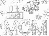 Happy Mothers Day 2018 Coloring Pages 29 Lovely Mother Day Coloring Pages Inspiration