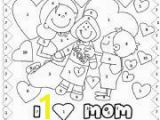 Happy Mothers Day Coloring Pages for toddlers 159 Best Mother S Day Coloring Pages and Crafts Images