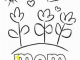 Happy Mothers Day Coloring Pages for toddlers 256 Best Kids Mother S Day Etc Images