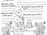 Happy Mothers Day Coloring Pages for toddlers 30 Free Mother S Day Prints