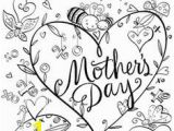Happy Mothers Day Coloring Pages From Daughter 10 Best Mothers Day Drawings Images On Pinterest In 2018