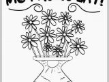 Happy Mothers Day Coloring Pages Printables Printable Mothers Day Coloring Pages Luxury Free Printable Mothers