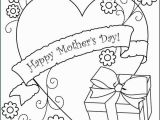 Happy Mothers Day Coloring Pages Roses Easy Violet Flower Coloring Page for Preschool Concept Free
