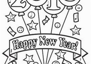 Happy New Year 2018 Coloring Pages New Year Music Color by Note Activities Music Coloring Pages for