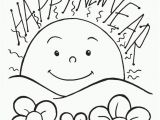 Happy New Year Coloring Pages for toddlers Happy New Year Coloring Pages Best Coloring Pages for Kids