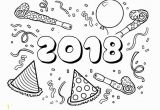 Happy New Year Coloring Pages to Print Happy New Year Coloring Pages to Print