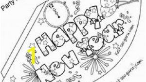 Happy New Years Coloring Pages A New Twist On New Year S Eve Coloring Pages Pinterest