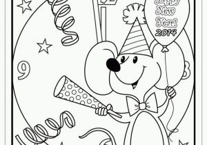 Happy New Years Coloring Pages New Years Eve Coloring Pages Free for Kids Chinese New Year 2017